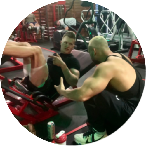 Gym Rental Unlimited Access