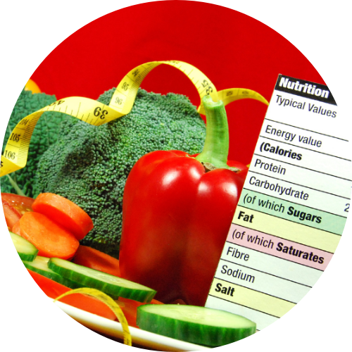 Nutrition Indvidual Nutrition Counseling